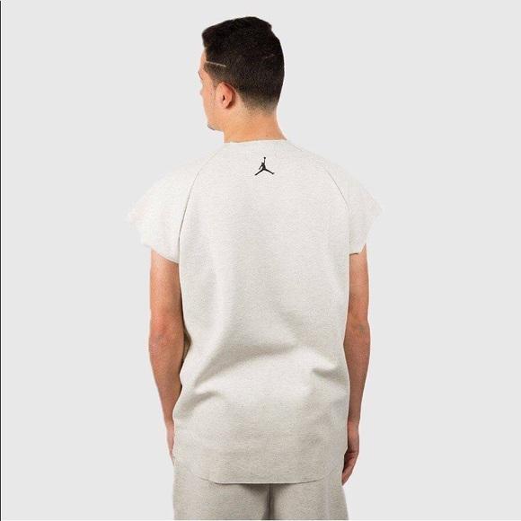ac0dec052459f6 Nike Russell Westbrook Jordan Fleece Top